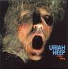 URIAH HEEP - ...VERY 'EAVY....VERY 'UMBLE