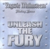 YNGWIE MALMSTEEN'S RISING FORCE - UNLEASH THE FURY