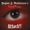 YNGWIE MALMSTEEN'S RISING FORCE - ATTACK!!