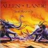 ALLEN - LANDE The Battle