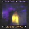 CONSTANCE DEMBY Live In Tokyo