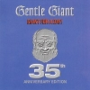 GENTLE GIANT - GIANT FOR A DAY (35th Anniversary Remaster)