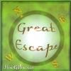 JIM GILMOUR - GREAT ESCAPE