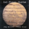 JOHN HACKETT-MOODI DRURY - RED PLANET RHYTHM