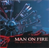 MAN ON FIRE - THE UNDEFINED DESIGN
