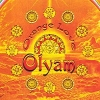 OLYAM Orange Love
