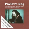 PAVLOV'S DOG - HAS ANYONE HERE SEEN SIGFRIED?