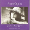 QUINN, ASHER - Open Secret