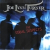 JOE LYNN TURNER - The Usual Suspects